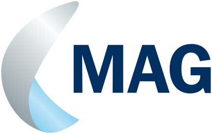 Manchester Airports Group logo